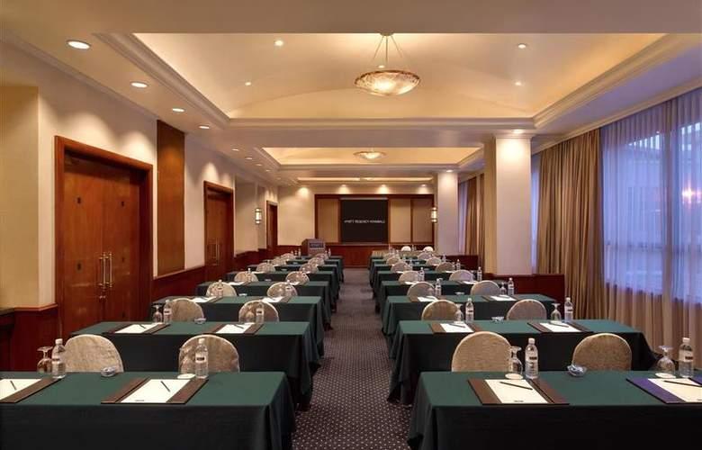 Hyatt Regency Kinabalu - Hotel - 20