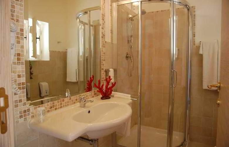 Castelsardo Resort Village - Room - 8