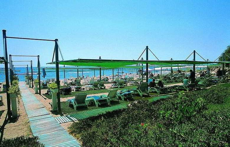 Emirhan Garden - Beach - 5