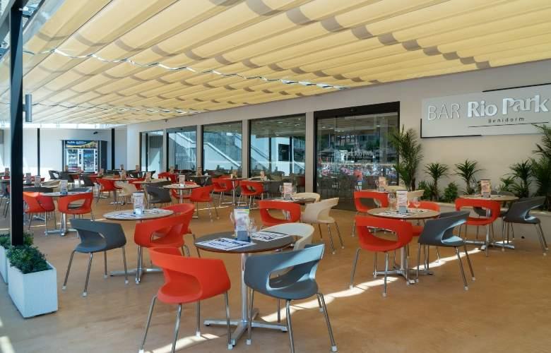 Medplaya Rio Park - Terrace - 6