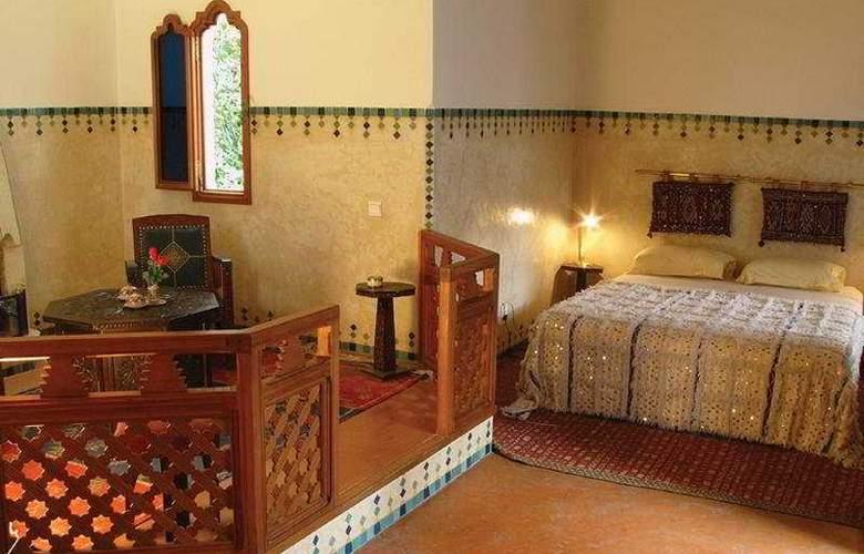 Riad Moucharabieh - Room - 3