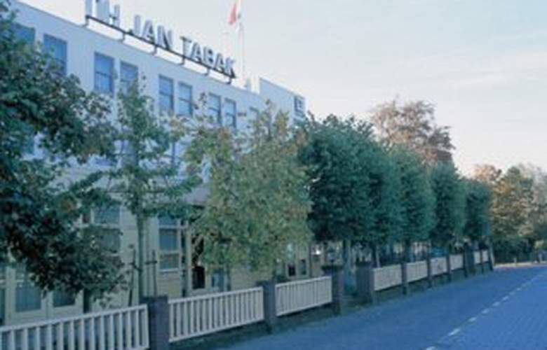 Nh Jan Tabak - Hotel - 0