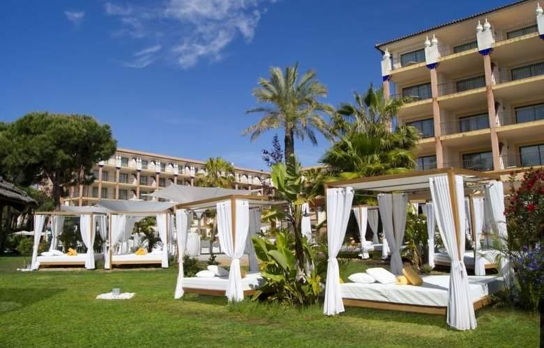 Sensimar Isla Cristina Palace Hotel & Spa - Terrace - 14