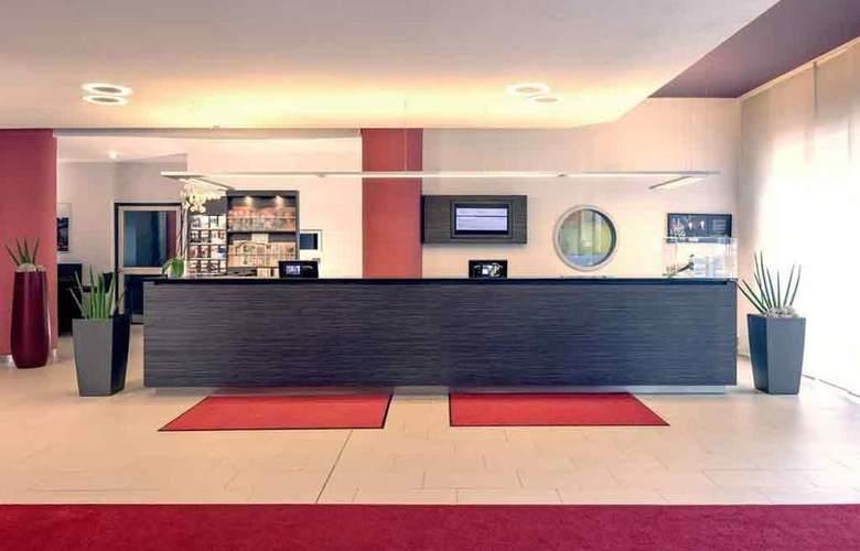 Novina Wöhrdersee Nuremberg City - Hotel - 42