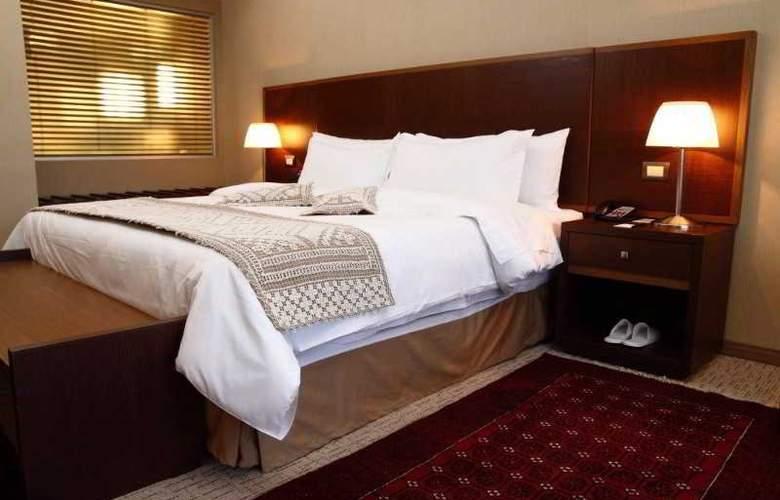 Bourbon Conmebol Hotel - Room - 3