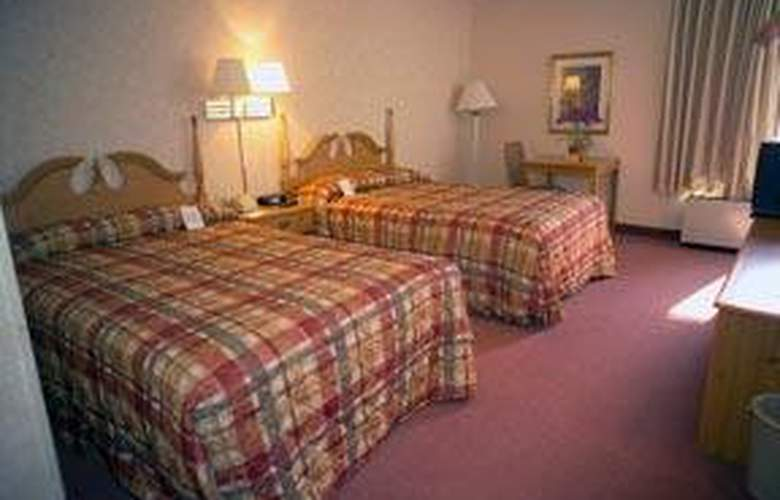 Econo Lodge Metro - Room - 2