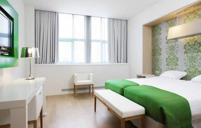 NH Amsterdam Noord - Room - 3