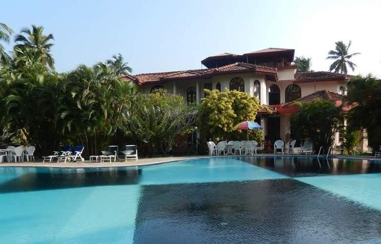 Villa Ranmenika - Hotel - 0