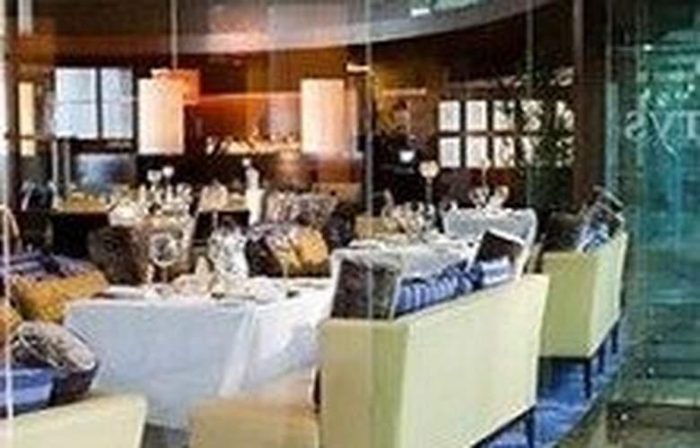Renaissance Schaumburg Convention Center - Restaurant - 10