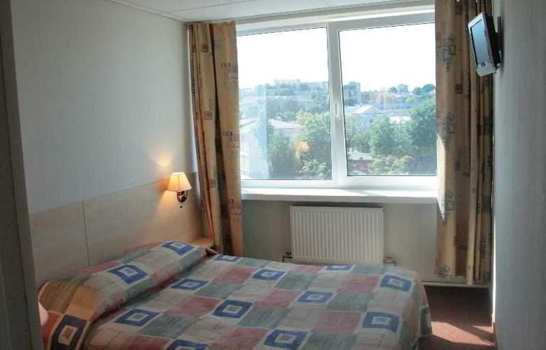 Panorama Hotel - Room - 17