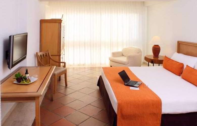 Almirante Cartagena - Room - 6