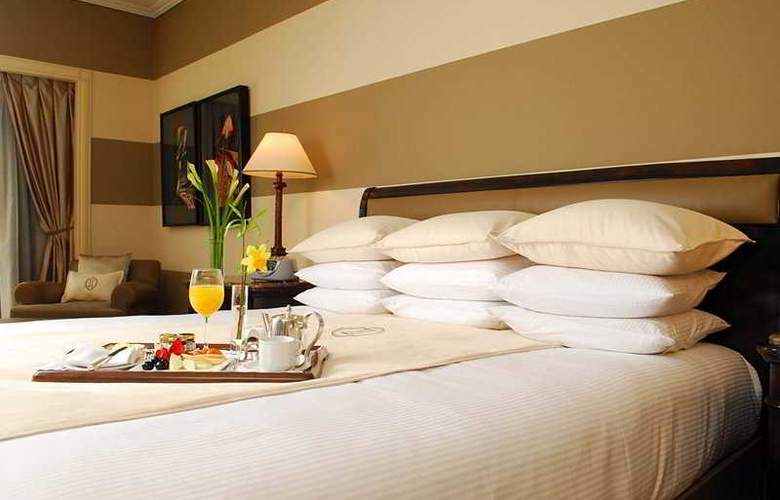 Intercontinental Buenos Aires - Room - 2