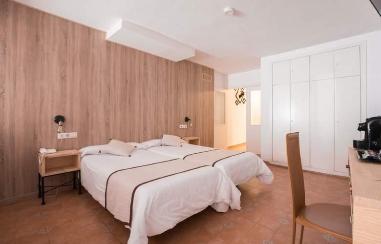 Montblanc - Room - 16