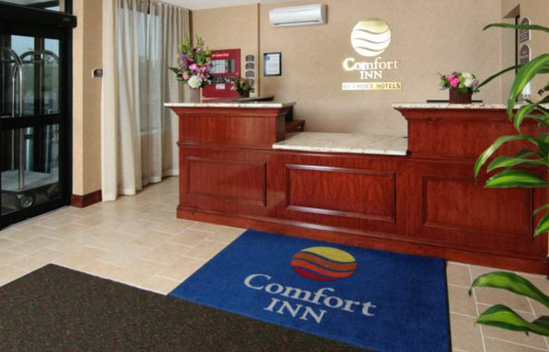 Comfort Inn Staten Island - General - 1