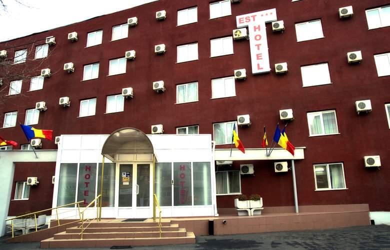 Est Bucharest - Hotel - 0