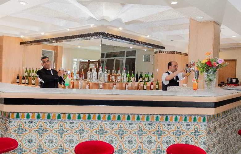 El Mouradi Club Selima - Bar - 9