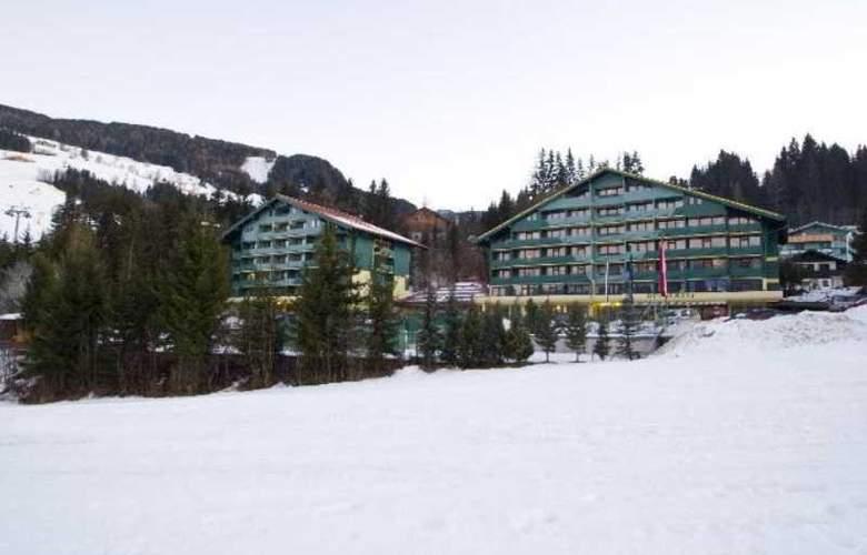 Alpine Club - General - 1