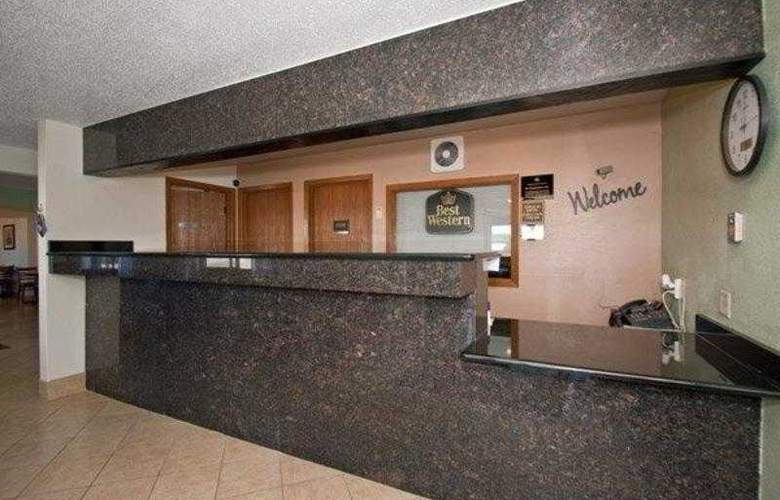 Best Western Mt. Pleasant Inn - Hotel - 7