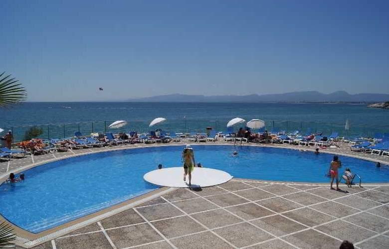 Best Negresco - Pool - 25
