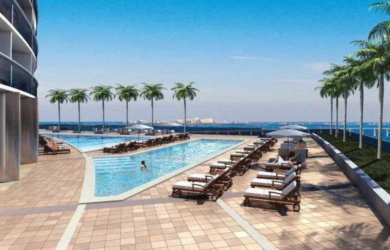 EPIC Hotel - A Kimpton Hotel - Pool - 8