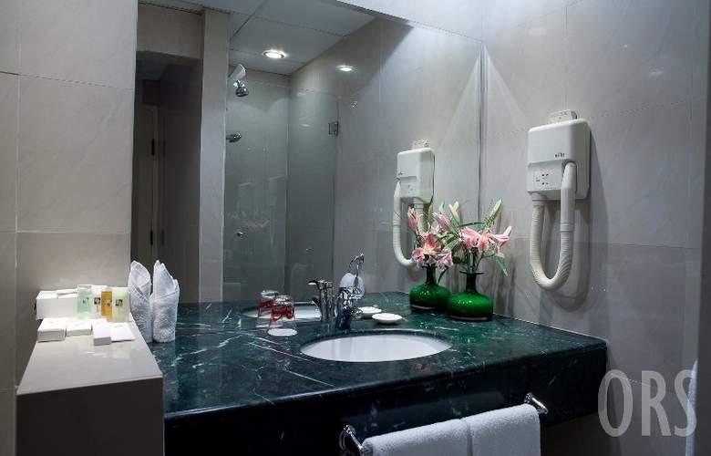 Inn & Go Kuwait Plaza - Room - 4