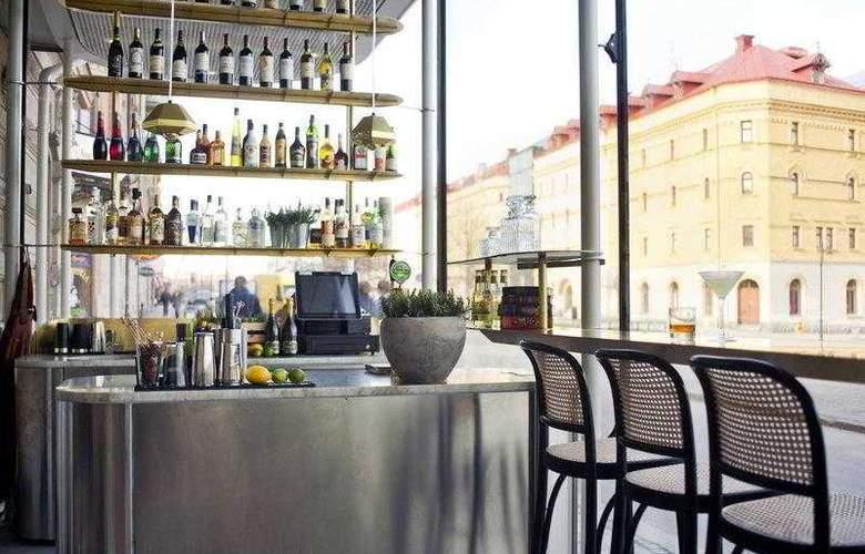 BEST WESTERN Hotel Baltic - Hotel - 34