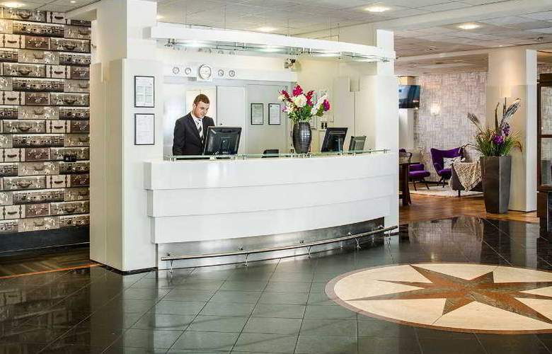 Savoy Rotterdam - Hotel - 5