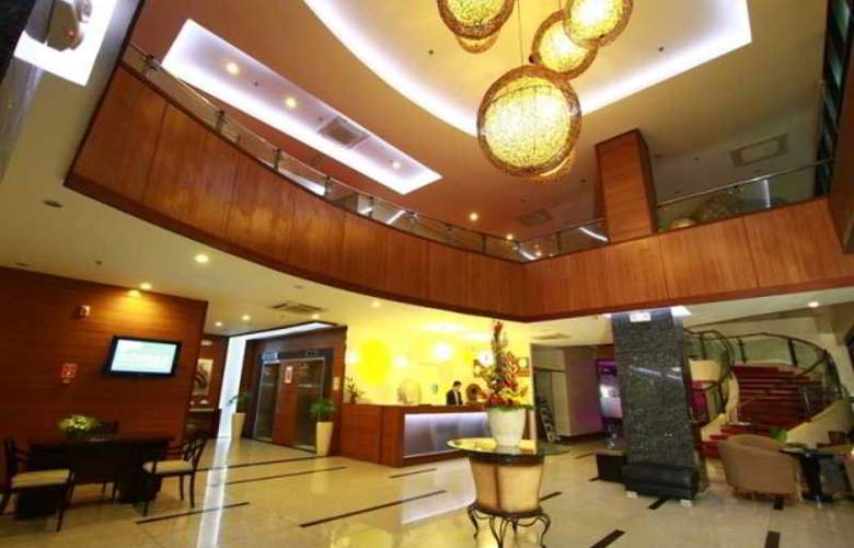 Dohera Hotel - General - 1