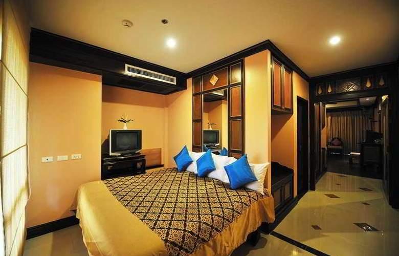 Aonang Ayodhaya Beach Resort and Spa - Room - 6