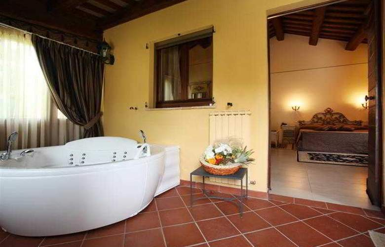 Resort & Spa San Crispino - Room - 16