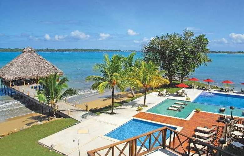 Playa Tortuga Hotel & Beach  Resort - Pool - 10