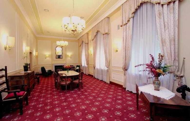 Grand Hotel Porro - General - 2