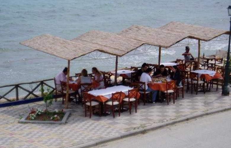 Dolphin Beach - Restaurant - 8