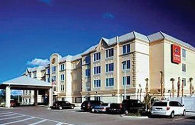 Comfort Suites Universal Orlando - Hotel - 0