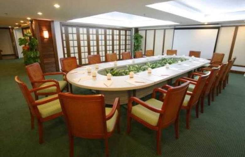 Tianfuyuan - Conference - 6