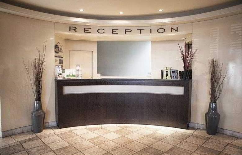 Best Western Le Galice Centre-Ville - Hotel - 37