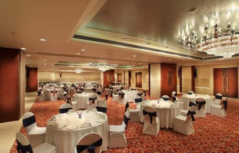 Mahagun Sarovar Portico Suites Ghaziabad - Conference - 7