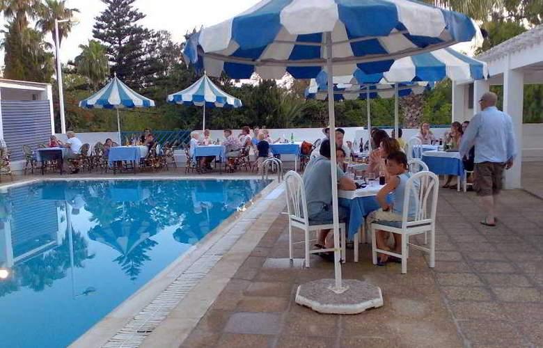 Residence La Paix - Pool - 32