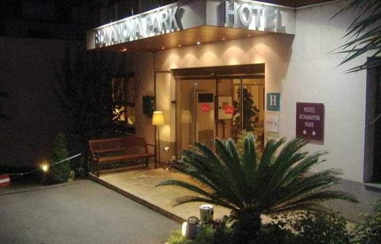 Bonanova Park - Hotel - 7