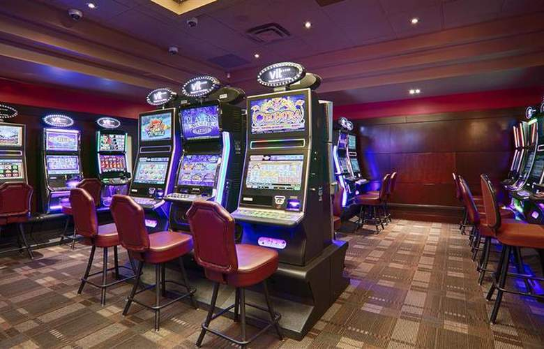 Best Western Plus Denham Inn & Suites - Hotel - 89