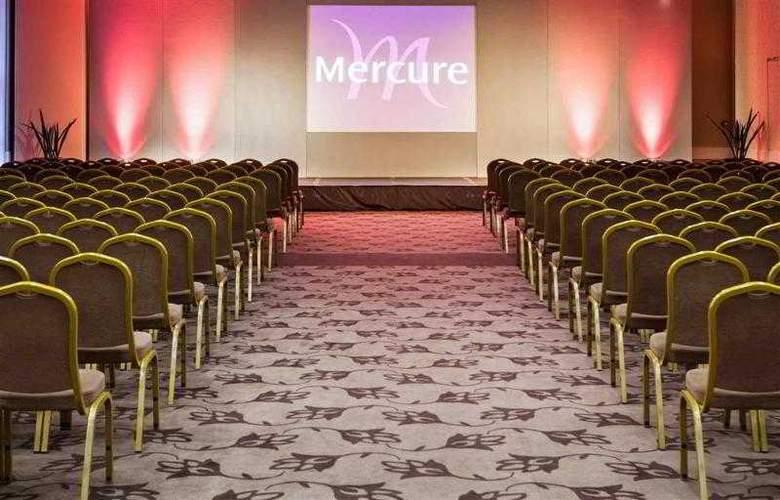 Ramada Maidstone - Hotel - 23