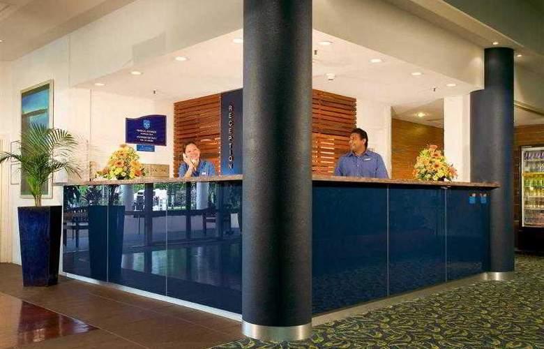 Novotel Darwin Atrium - Hotel - 3