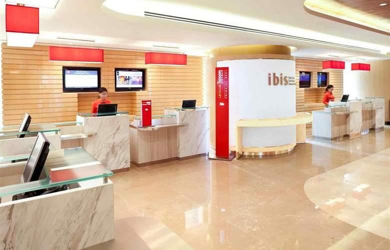 ibis Hong Kong Central and Sheung Wan - Hotel - 20