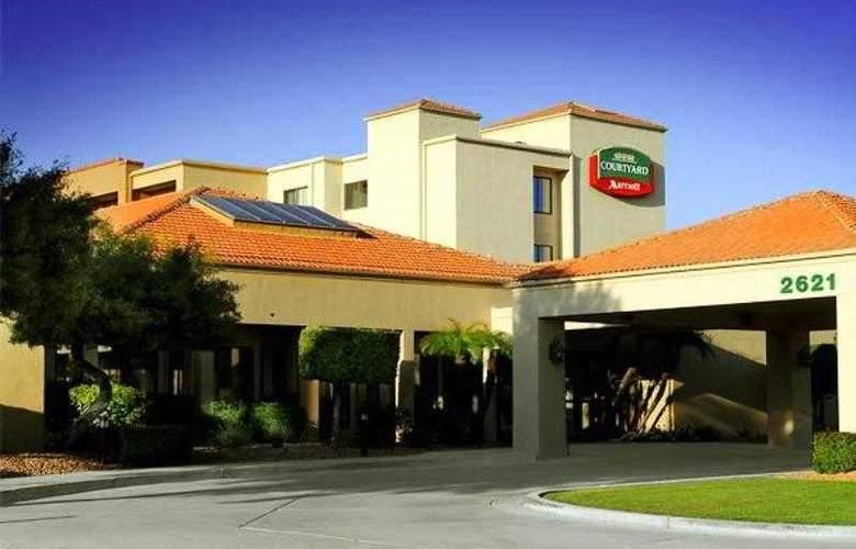 Courtyard Phoenix Airport - Hotel - 7