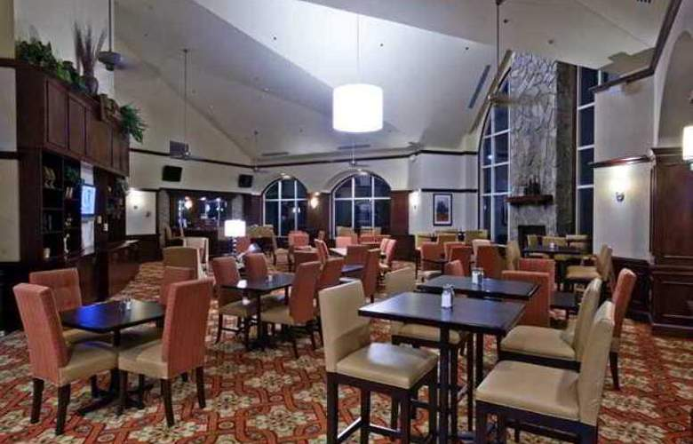 Homewood Suites by Hilton Raleigh-Durham - Hotel - 5