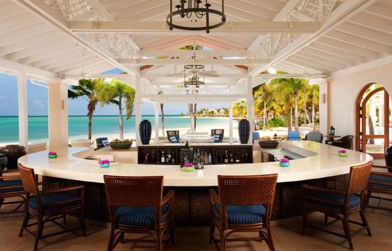 Jumby Bay, A Rosewood Resort - Bar - 3