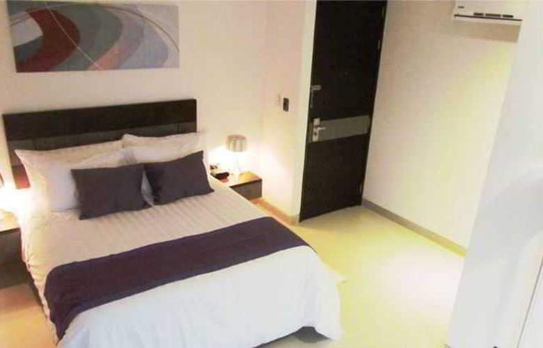 Park Inn by Radisson Diamond Barranquilla - Room - 1