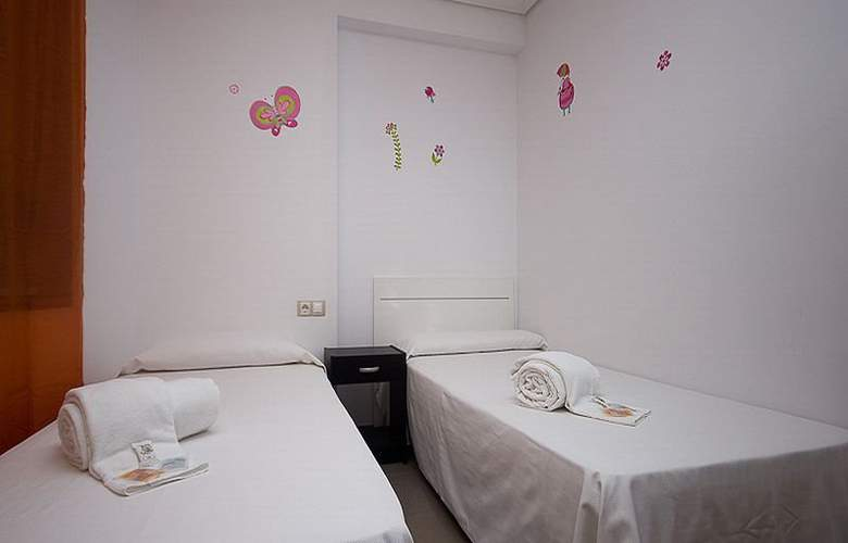 Patacona Resort - Room - 9