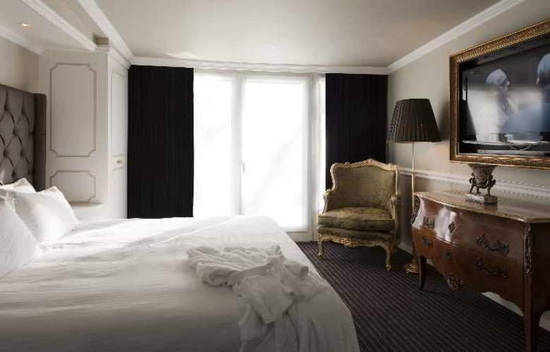 Manos Premier Hotel - Room - 6