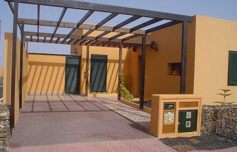 Villas del Sol - Hotel - 4